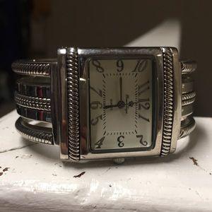 Premier Design cuff watch